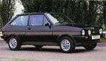Fiesta MK1 1976-1983