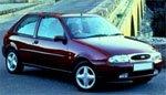 Fiesta 1989 1995MK3