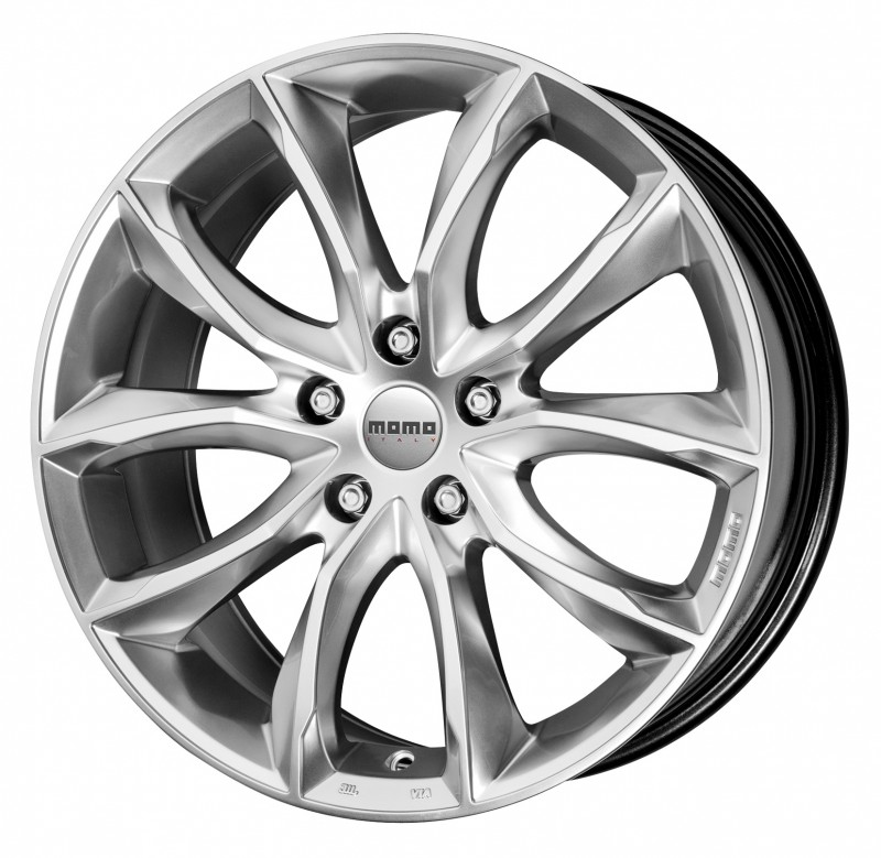 Momo Screamjet Alloy Wheel